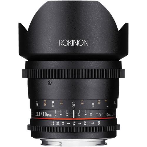 micro four thirds lens guide