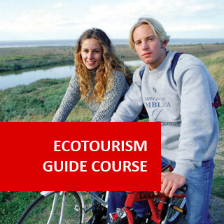 tourist guide training course in myanmar