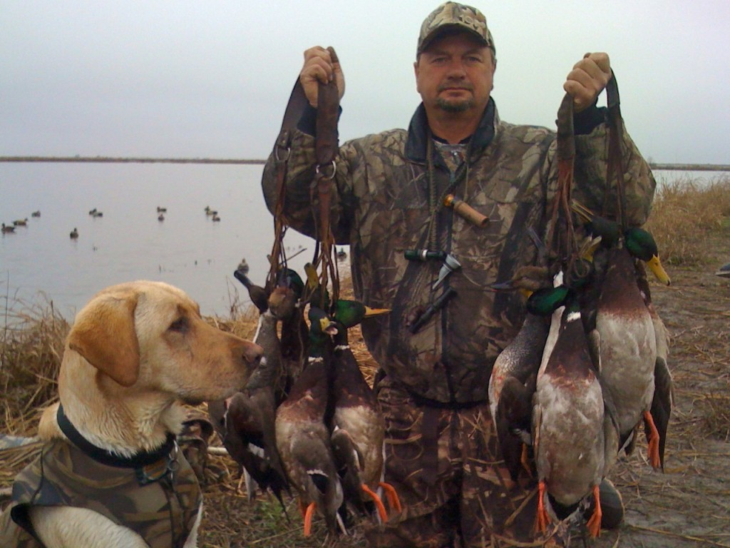 long island duck hunting guides