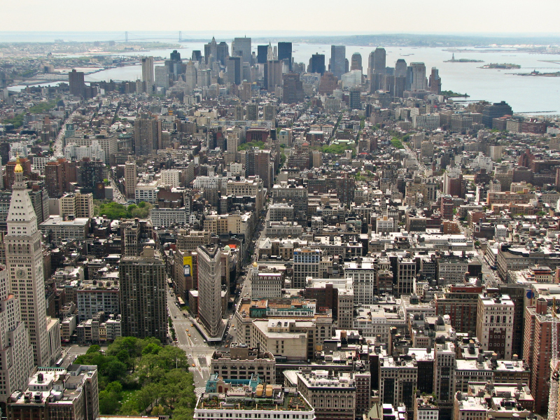 new york state travel guide