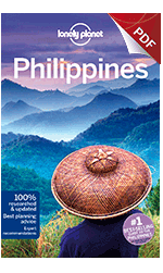philippines travel guide lonely planet pdf