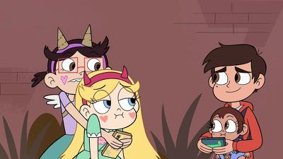 star vs the forces of evil episode guide