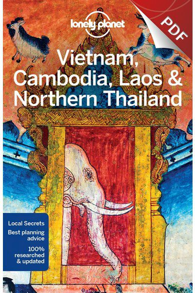 lonely planet thailand travel guide pdf