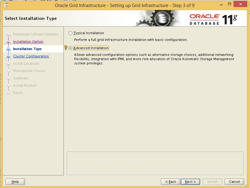oracle 12c installation guide linux