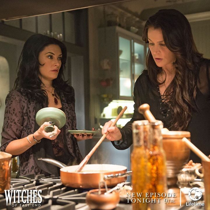 witches of east end season 2 episode guide