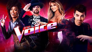 the voice channel nine tv guide