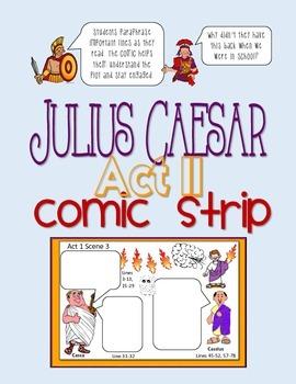julius caesar act 1 study guide quizlet