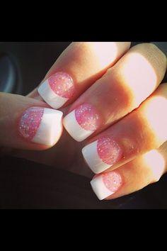 diy nail tip guide strips