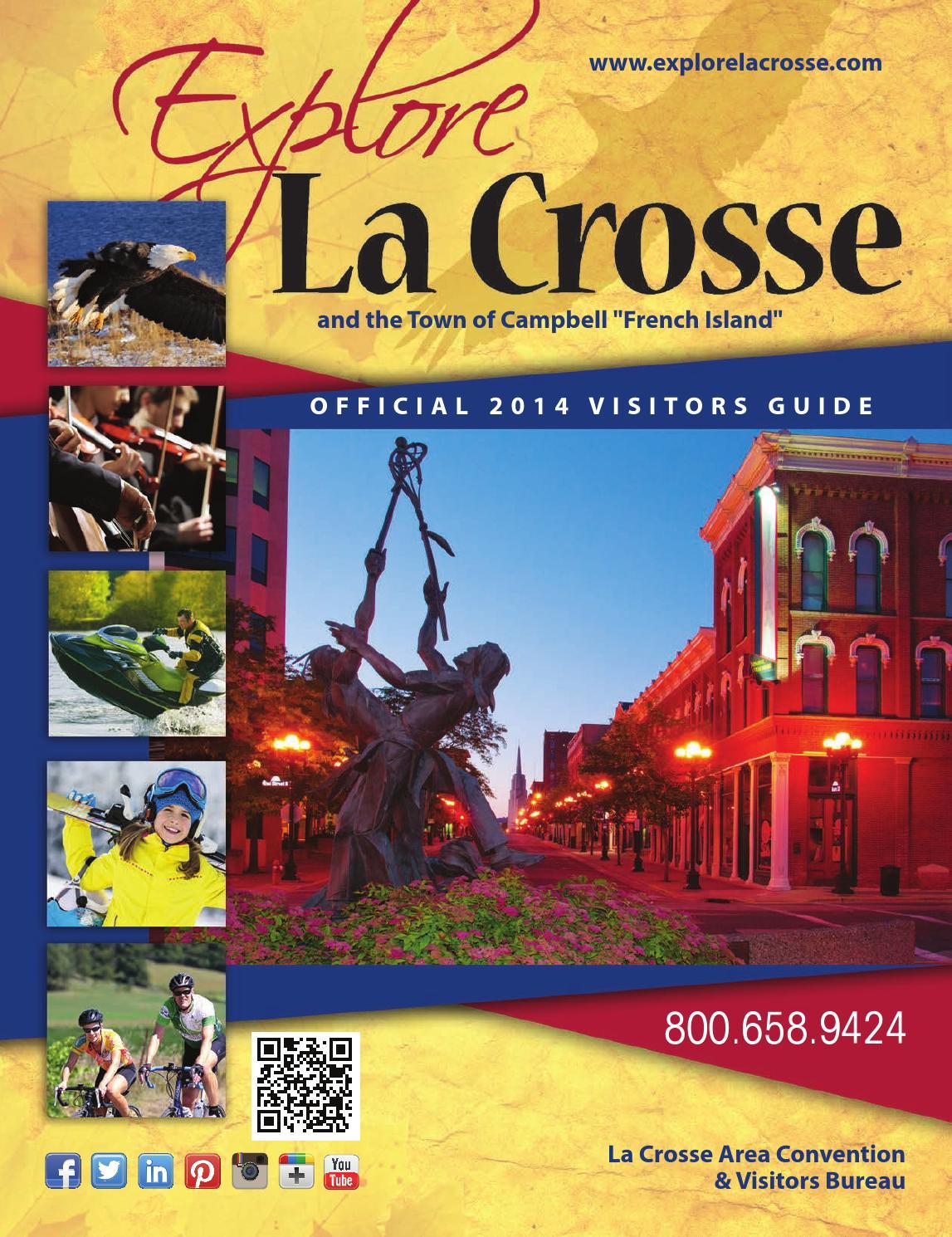 la crosse wi visitors guide