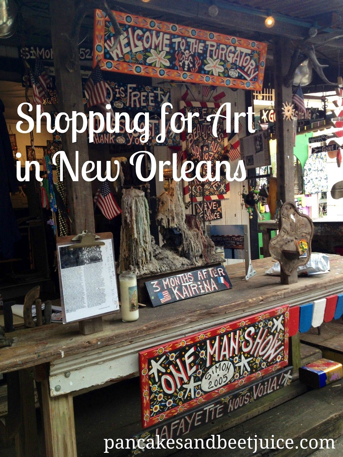 magazine street new orleans shopping guide