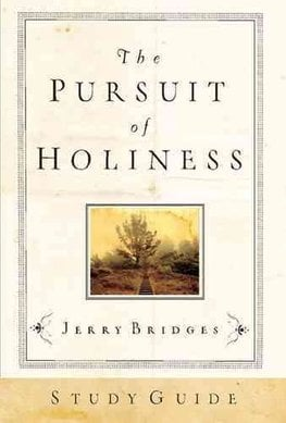 the pursuit of holiness study guide online