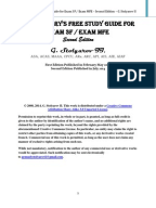 actuary exam p study guide pdf