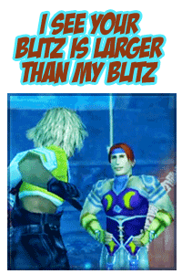 final fantasy x blitzball guide