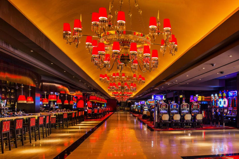 american casino guide las vegas