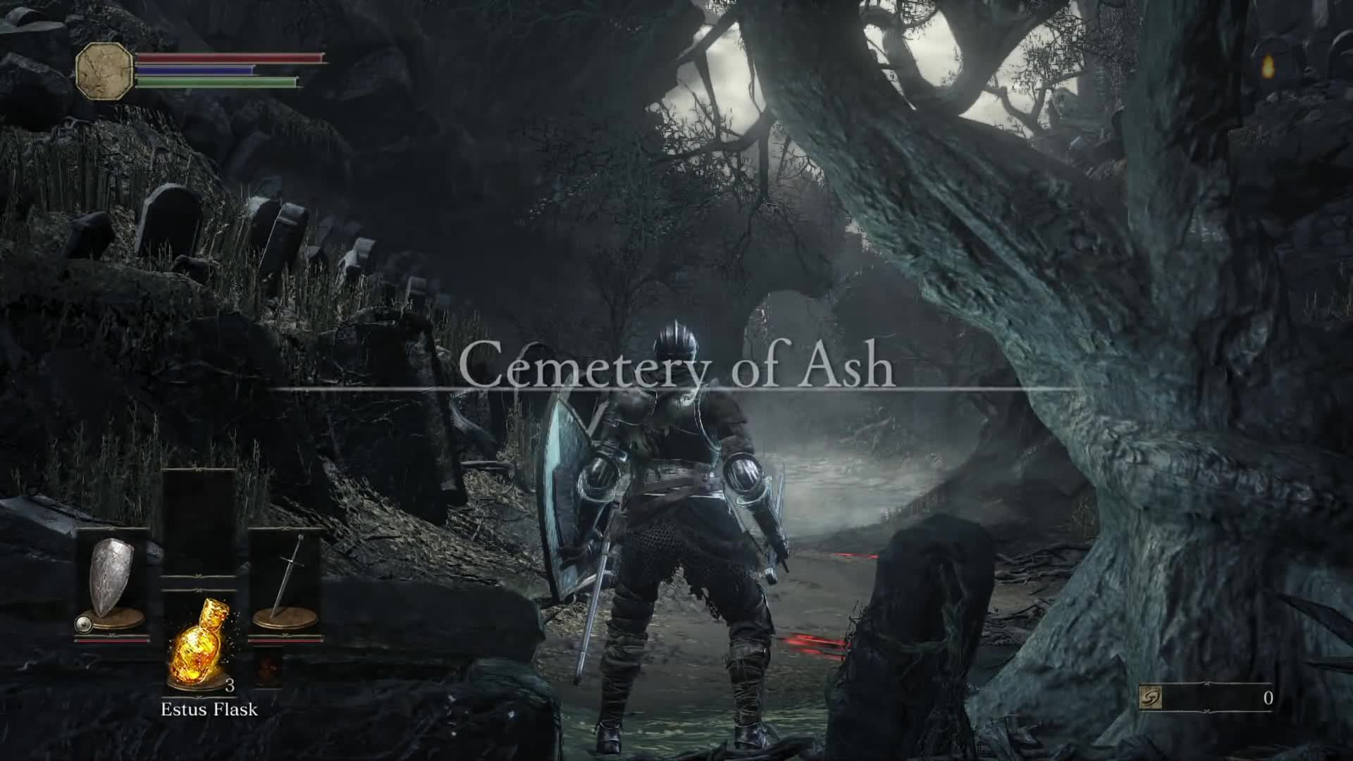 dark souls 3 leveling guide