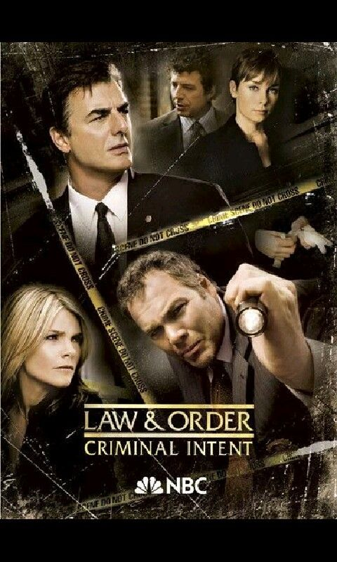 law and order criminal intent episode guide