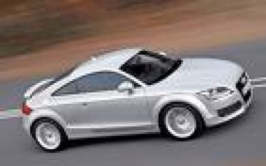 audi tt mk2 buying guide