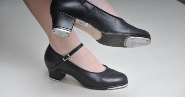 bloch tap shoes size guide