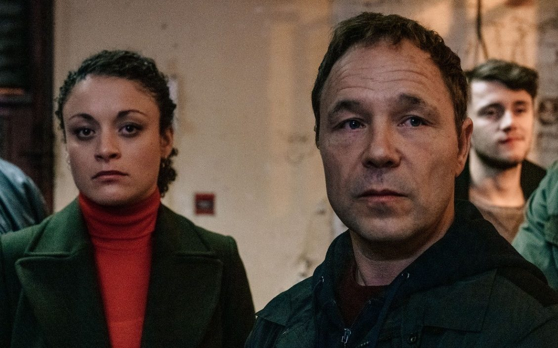line of duty series 2 episode guide