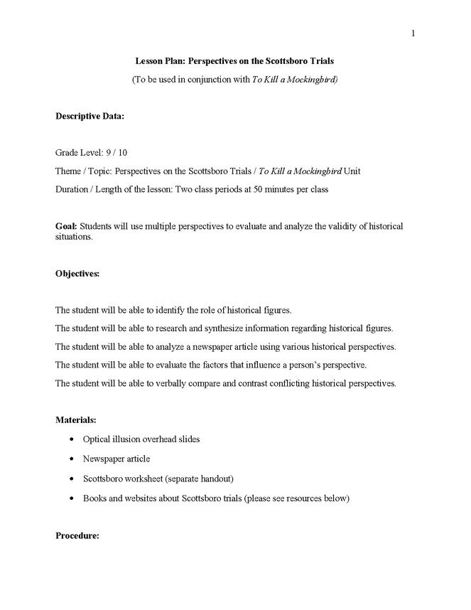 to kill a mockingbird study guide pdf