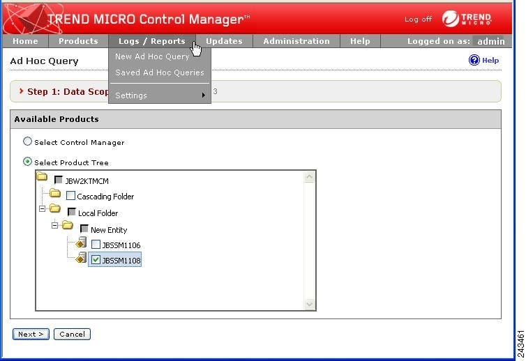trend micro control manager admin guide