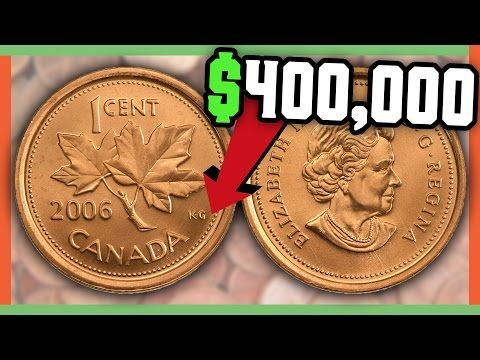 old canadian money value guide