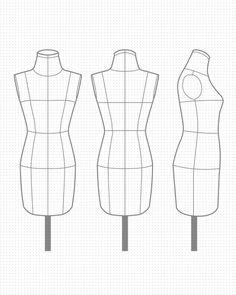 9 heads a guide to drawing fashion nancy riegelman