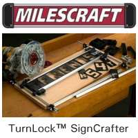 milescraft 3 in 1 router guide kit