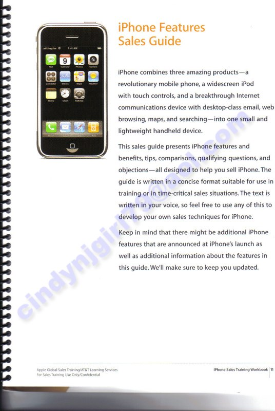 iphone 5 user guide video