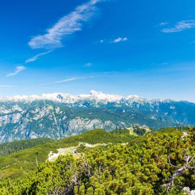 climbing mount triglav without a guide