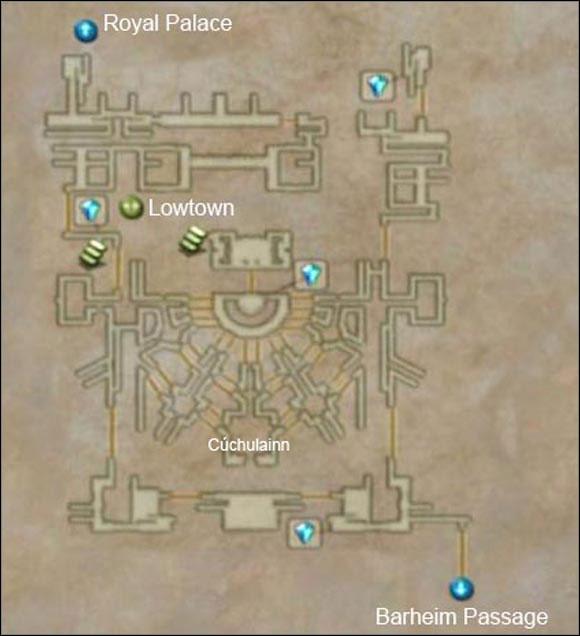 final fantasy 1 strategy guide pdf