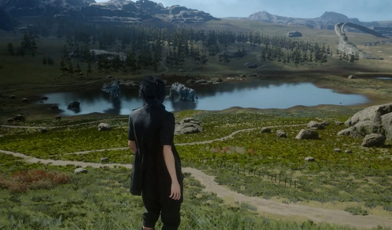 final fantasy 15 ascension guide