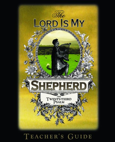 a shepherd looks at psalm 23 study guide
