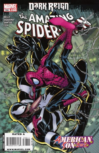 amazing spider man comic price guide