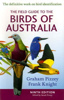 the australian bird guide menkhorst