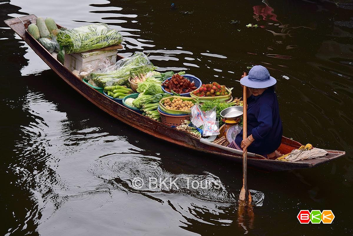 private tour guides in bangkok price