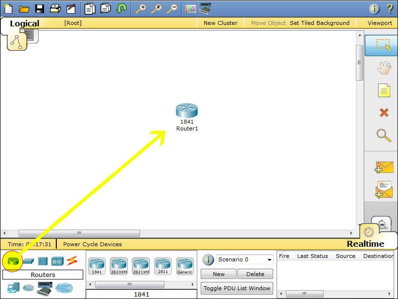 cisco 2811 router configuration guide