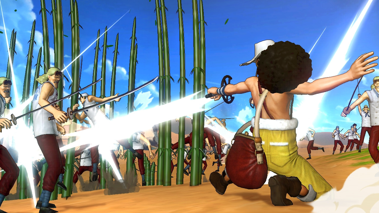 one piece pirate warriors guide