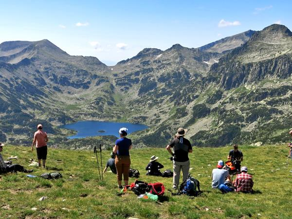 guided walking holidays in switzerland