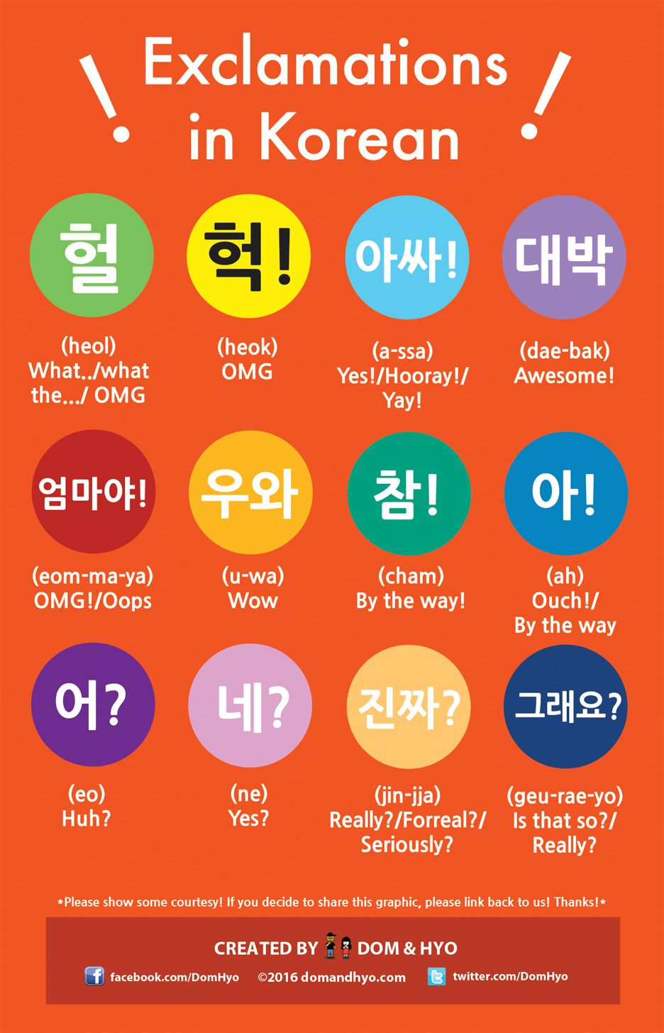 world nomads korean language guide