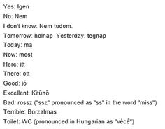 english speaking guide in budapest