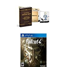 fallout 4 strategy guide eb games