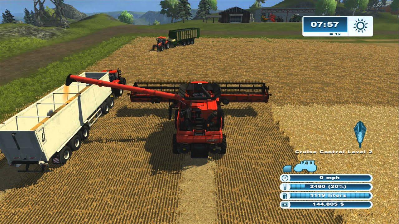 farming simulator xbox 360 guide