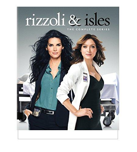 rizzoli and isles season 6 episode guide