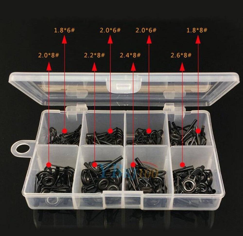 fishing rod guide repair kit