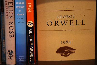 george orwell 1984 study guide