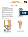 guide to flat slab formwork and falsework pdf