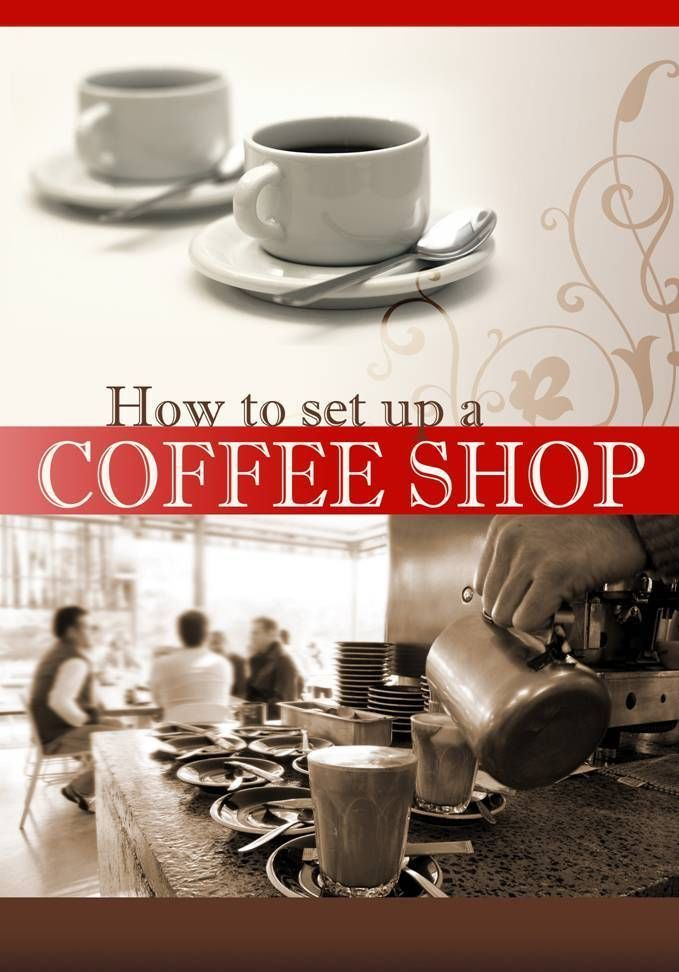 guide to opening a coffee shop