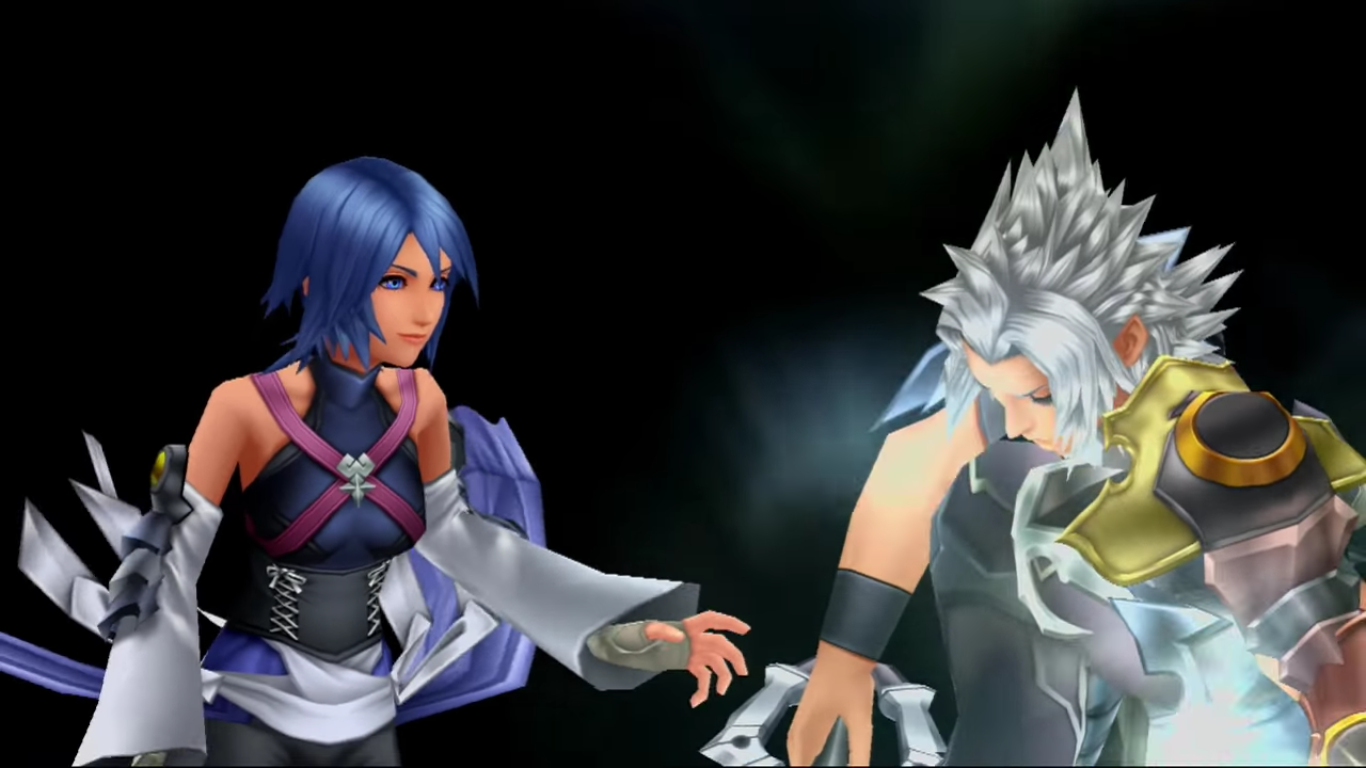kingdom hearts 3d dream eater guide