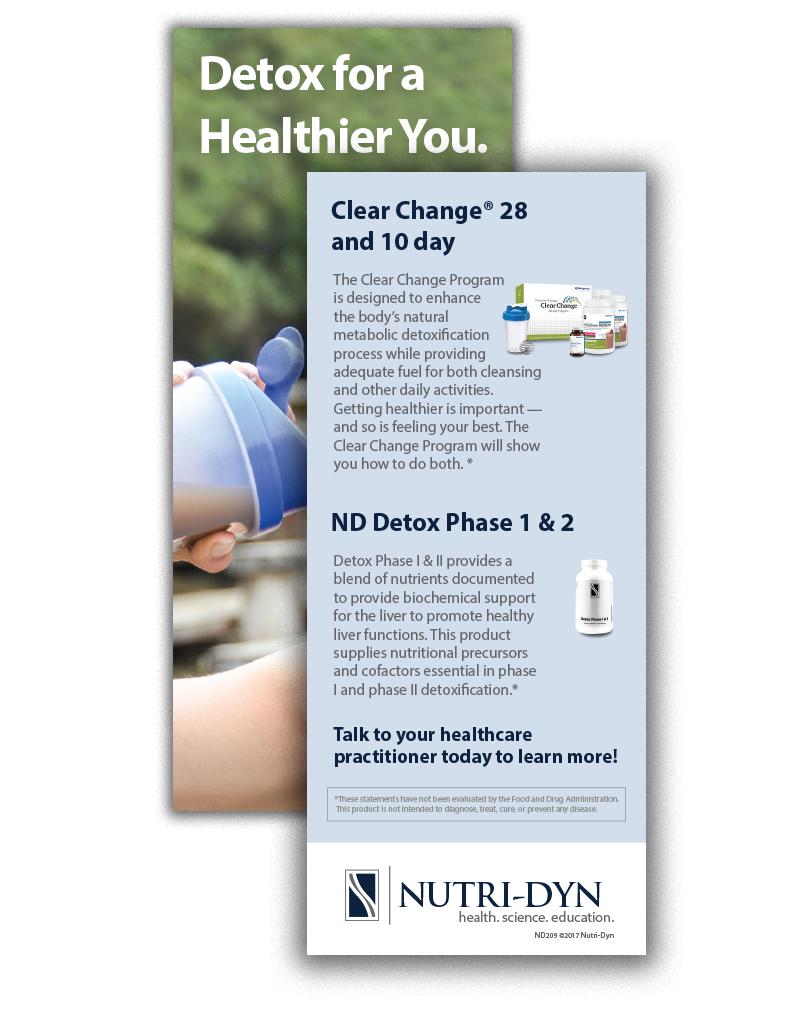 metagenics metabolic detoxification 10 day program guide